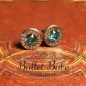 Bullet Babe